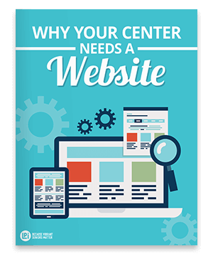 Senior Center Resource: Why Your Center Needs a Website